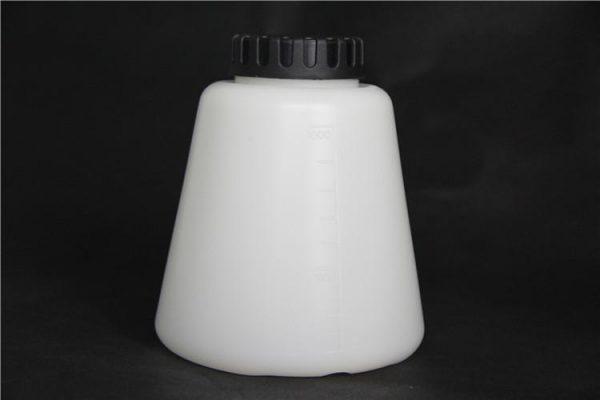 Bottle and Cap kit for Hurricane Car Cleaning Guns