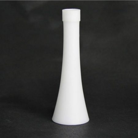 white cone bellmouth for Hurricane Classic Car Cleaning Gun