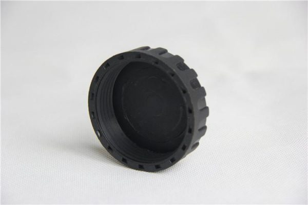 Spare Cap for Sealing Extra Hurricane Car Cleaning Gun Bottle