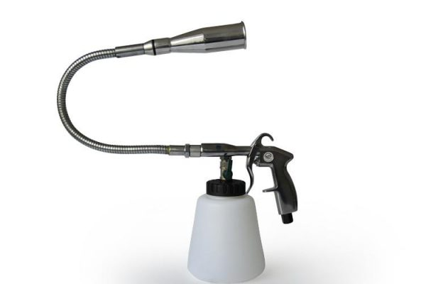 360 Degree Hurricane Car Cleaning Sprayer