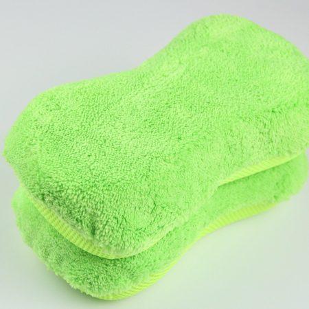Sponge Wash Pad