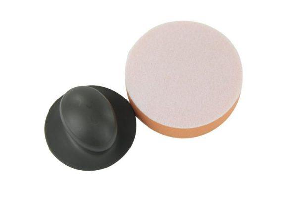 hand polish pad