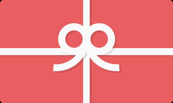 Gift Card (coupon)
