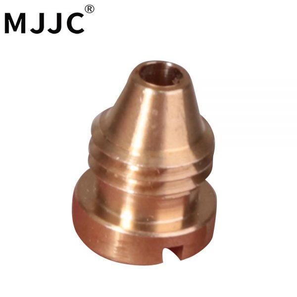 Foam Cannon Orifice: 1.1mm or 1.25mm Nozzle Screw Jet for Snow Foam Lance (foam cannon)