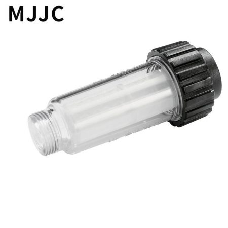 High Quality Water Filter for pressure washer 3/4 Female thread and 3/4 Male Thread