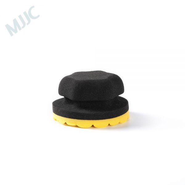 MJJC Magic Car waxing sponge Car interior washing Sponge