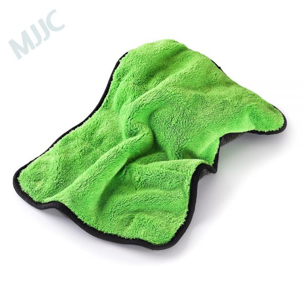 MJJC 45X38CM Microfiber Towel Ultra Absorbancy