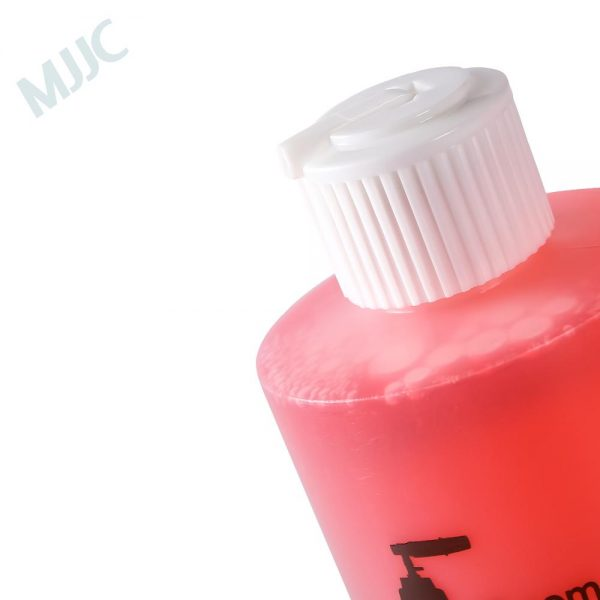 MJJC Brand Premium Concentrated Car Wash Shampoo Specially designed for foam Cannon and foam guns 1000ML