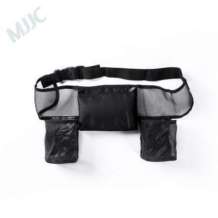 MJJC Brand Auto Beauty Polishing Construction Waist bag