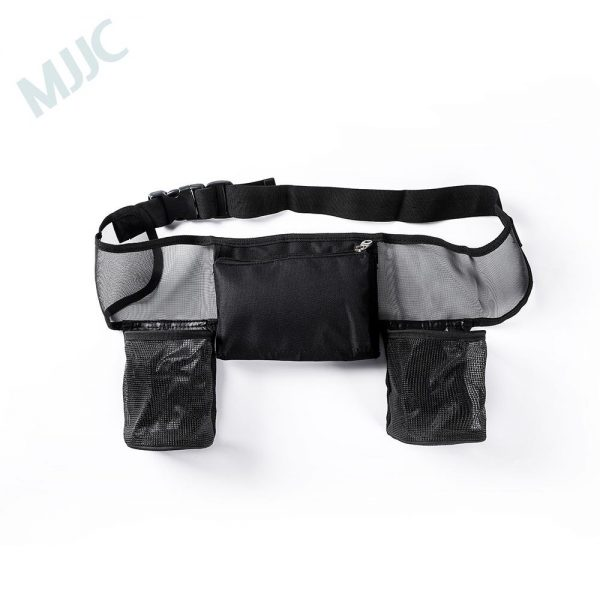 MJJC Brand Auto Beauty Polishing Construction Waist bag