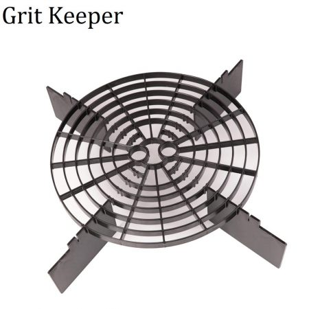 Grit Keeper Car Wash Bucket Insert