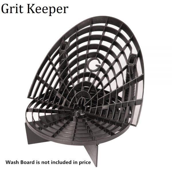 Grit Keeper Car Wash Bucket Insert