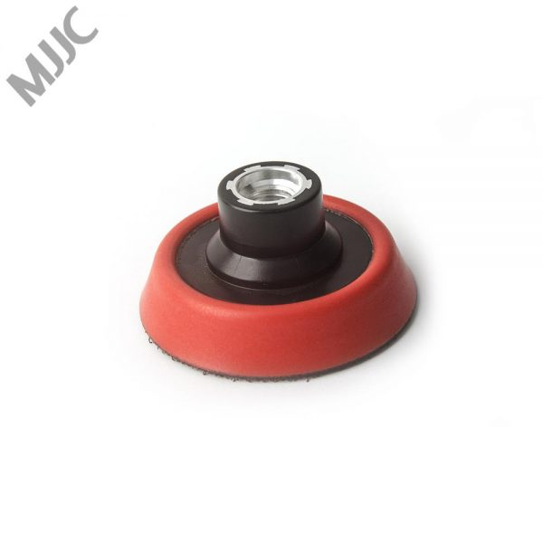 MJJC 3 size Polisher backing plate for car polishing