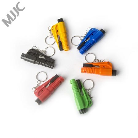 MJJC Brand Key chain Car Escape Tool