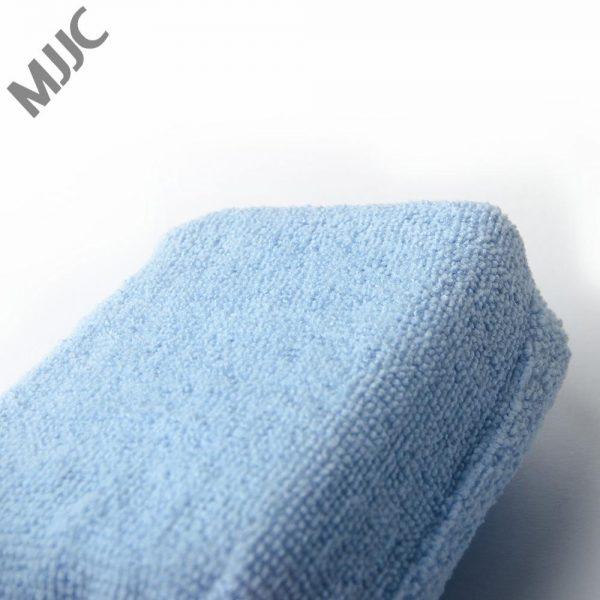 MJJC Premium Grade Microfiber Applicator for Car Waxing