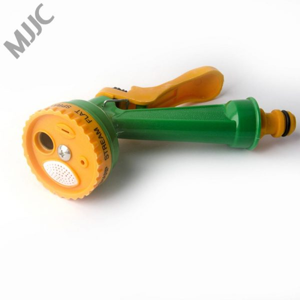 MJJC Brand car washer spray shower for both car pre washing and garden