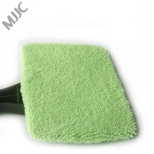 MJJC Microfiber Windshield Cleaner
