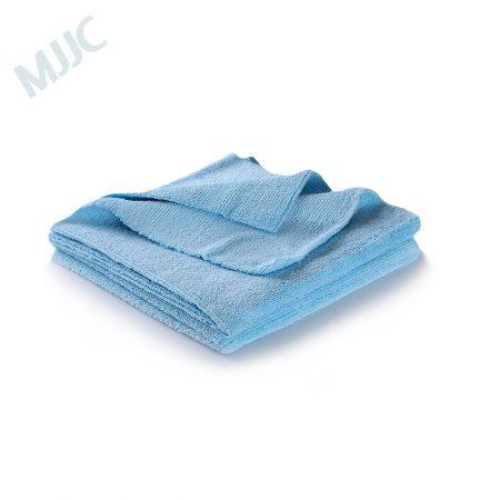 Edgeless Microfiber Towel 300gsm 40x40cm Blue