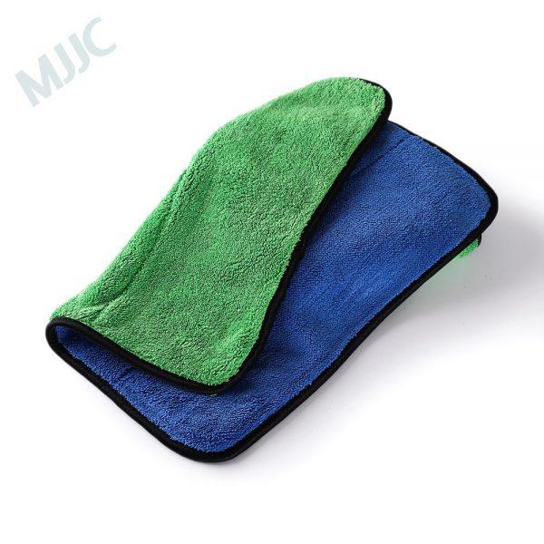 1000gsm Double Sides Multi purpose Microfiber Towel