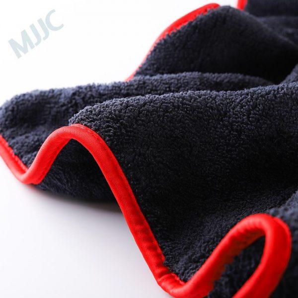 plush 600gsm towel drying towel 60x80cm