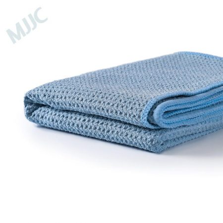 Waffle Drying Towel options of 40×40 and 60×80