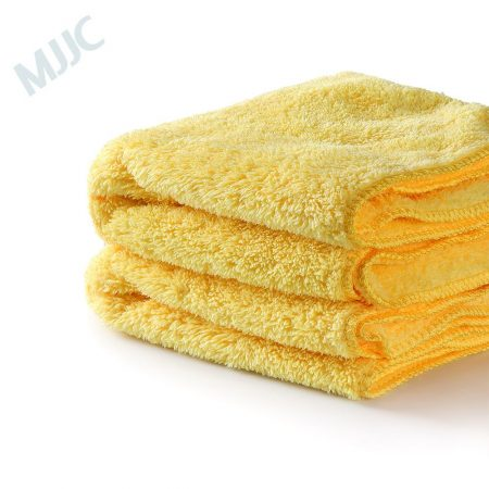 Coral fleece absorbent towel 34 x 75 cm