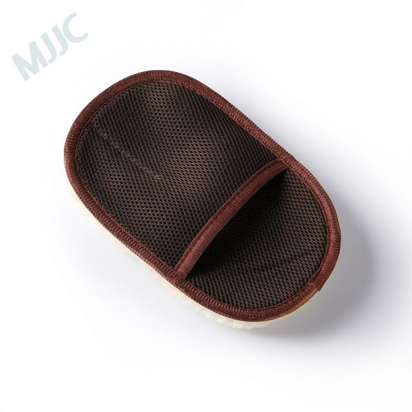 High Quality SYNTHETIC LAMBSWOOL WASH MITT Single Side Best Value