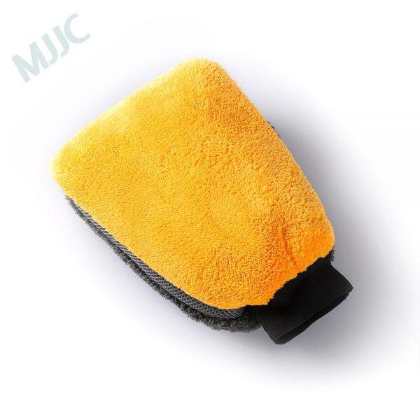 Microfiber Wash Mitt