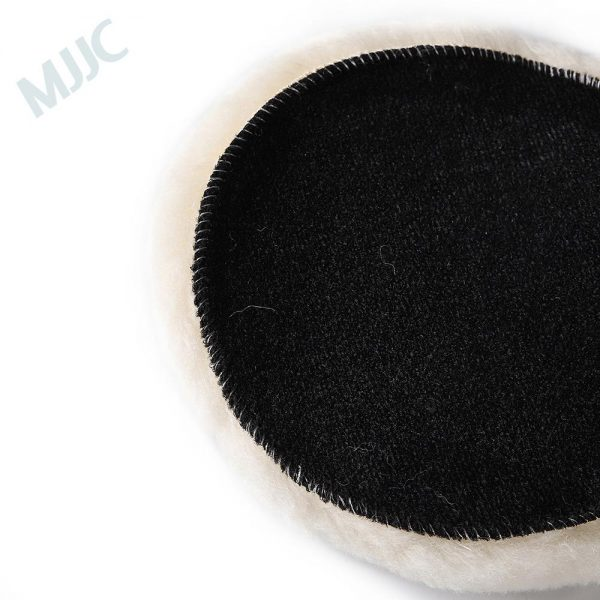 150mm 6 inch self adhesive wool pad