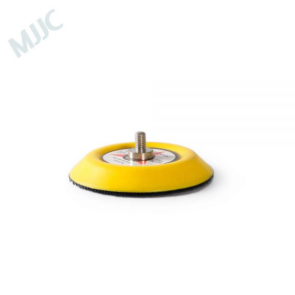 1'' inch to 6'' inch backing plates