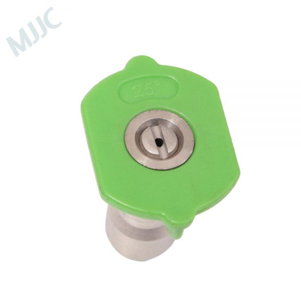 "1/4"" inch Universal Quick Connection Spray Nozzle Tips"