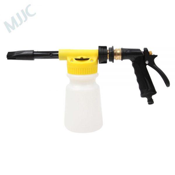 Car Wash Foam & Water Spray Gun