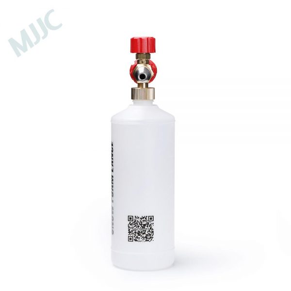 Foam Cannon with QRS Nilfisk Quick Release Connection