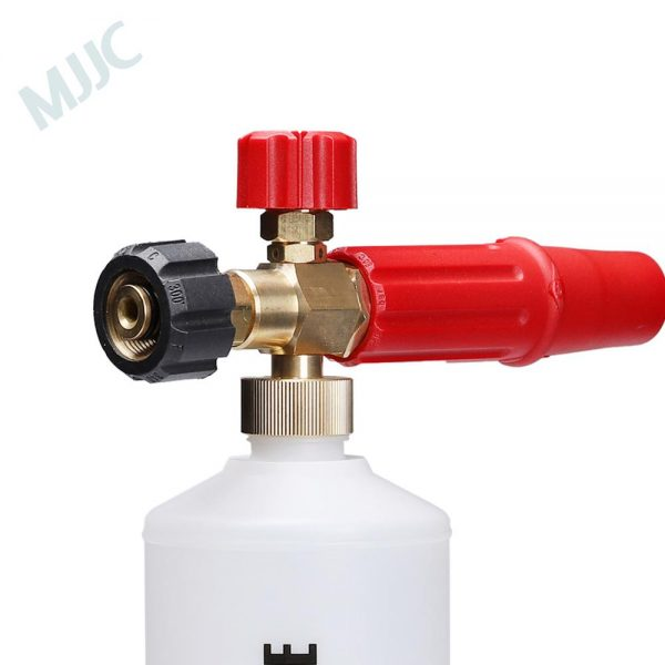 Foam Cannon for Karcher HD old Model with 22x1.4mm Thread