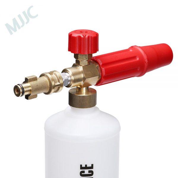 Foam Cannon for old Model Bosch Aquatak series (new Bosch AQT not suitable)