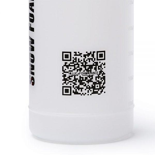 Foam Cannon for new Model Bosch AQT series, Black&Decker, old Internskol, Skil 0760, Makita, AR Blue, Foamer Two-Times