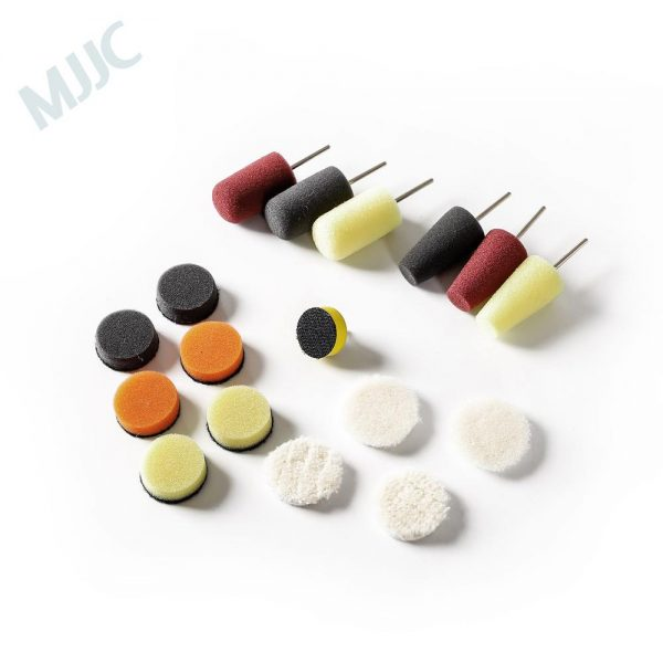 Mini Polishing Pads Kit