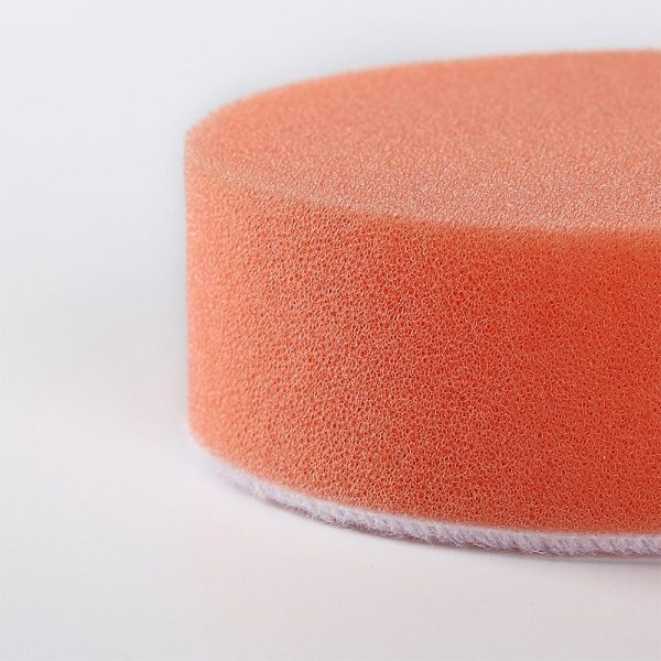 "2"" inch Mini foam pad car care polishing pad"