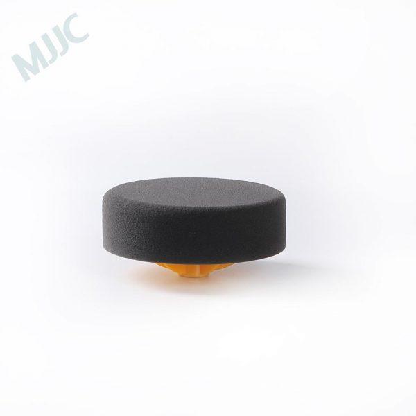 MJJC 6 inch High Tensil Strength Sponge Back plate Polish Pads
