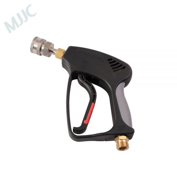 Foam Cannon with PA Style Quick Release Trigger Gun & Spray Wand Kit