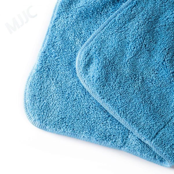 Super Soft 40x50cm Multipurpose Microfiber Cloth