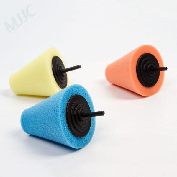 Foam Polishing Cone Shaped Polishing Pads