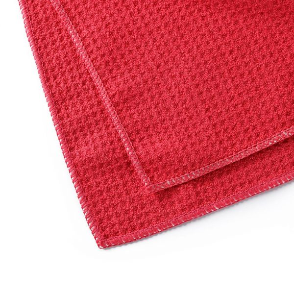 Super Absorb Waffle Drying Towel 50x50cm
