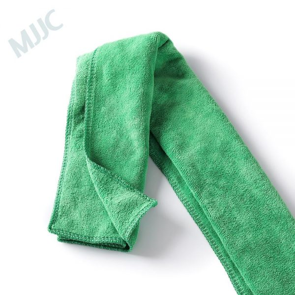 400GSM 40x60cm car washing and buffing towel