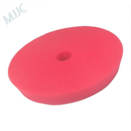 MJJC bevel edge foam polish pad 6 inch