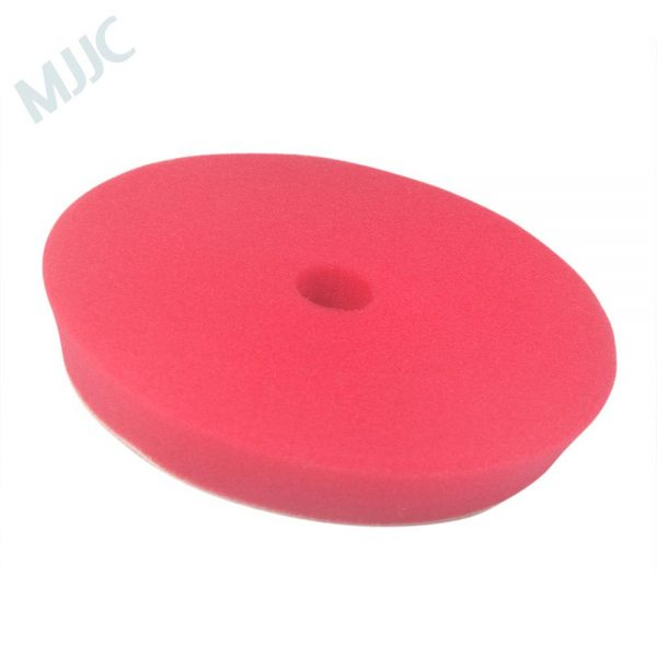 MJJC bevel edge foam polish pad 6 inch