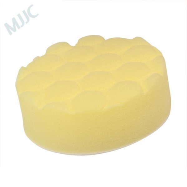 Buffing and Polishing Pad 5pcs Pack 3inch, 4 inch, 5inch, 6inch, 7inch