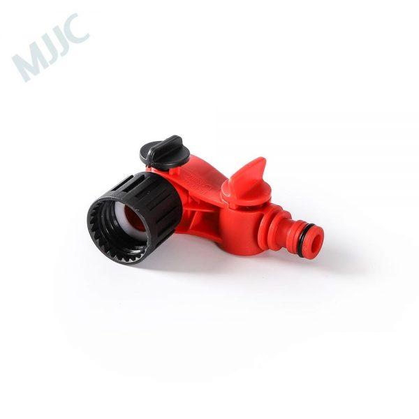 Super Spray Head, Super Sprayer, Super Foam Sprayer, the small Foam Spray Gun for hose, foaming and rise two purpose foam spray nozzle