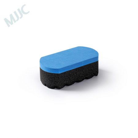 MJJC Magic Car Honeycomb waxing sponge Car interior washing Sponge