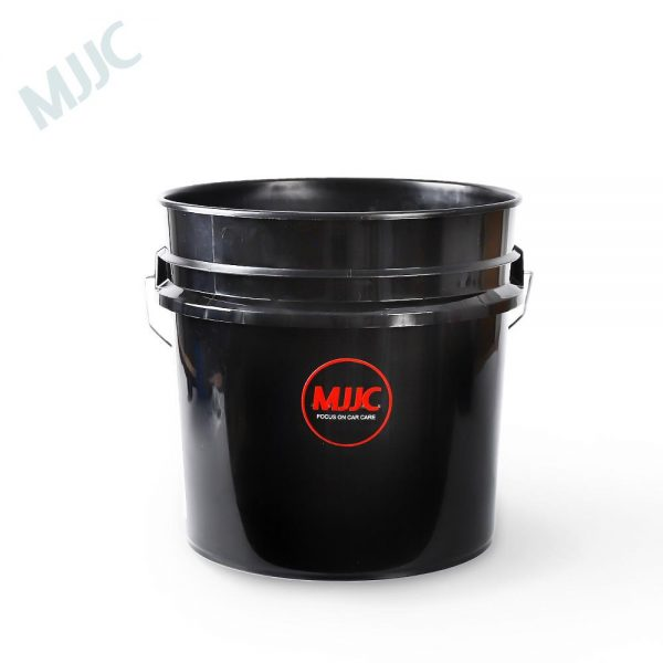 MJJC 17Liter Short Detailing Bucket
